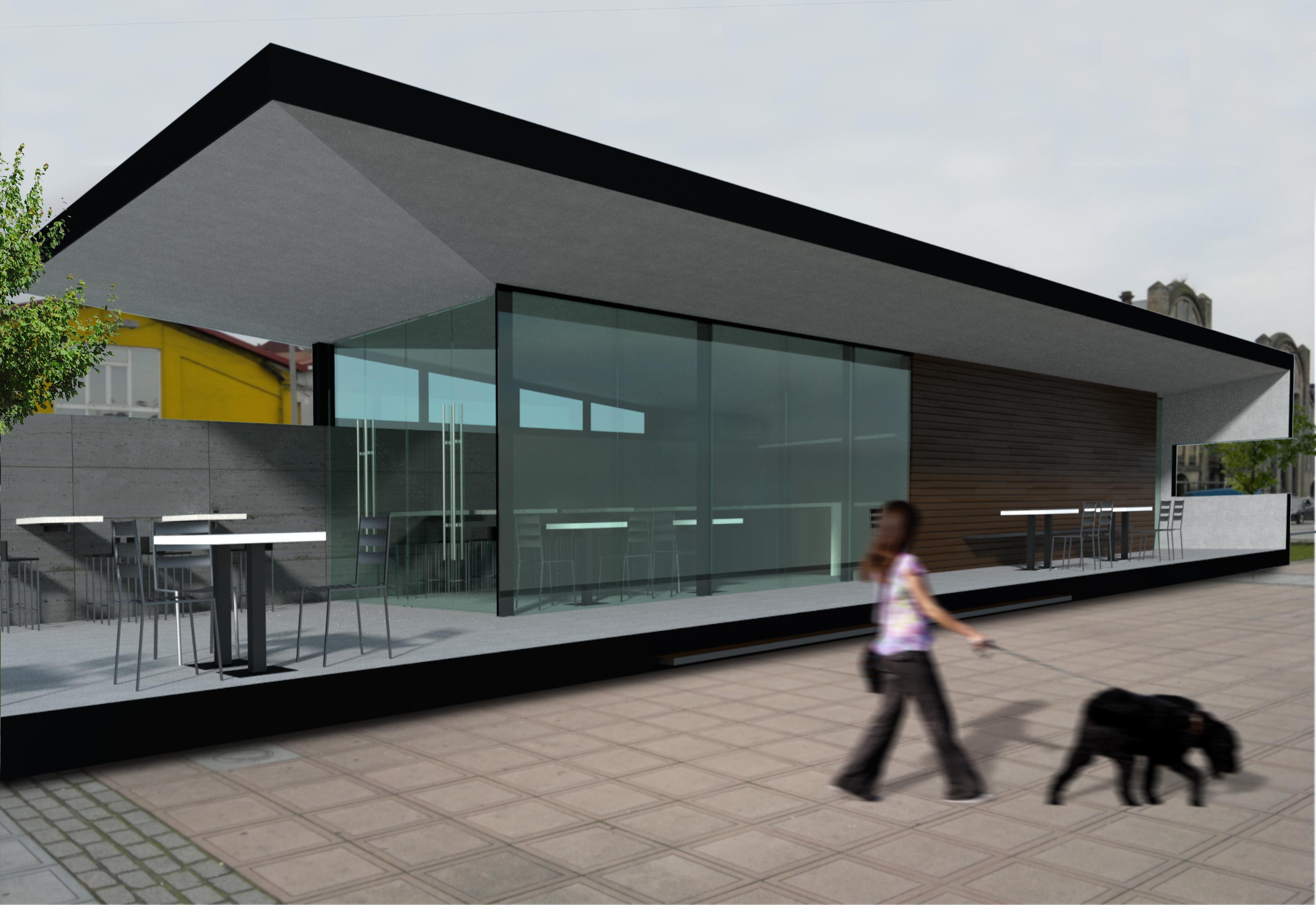Tagarro de miguel arquitectos estudio de arquitectura - Arquitectos gijon ...