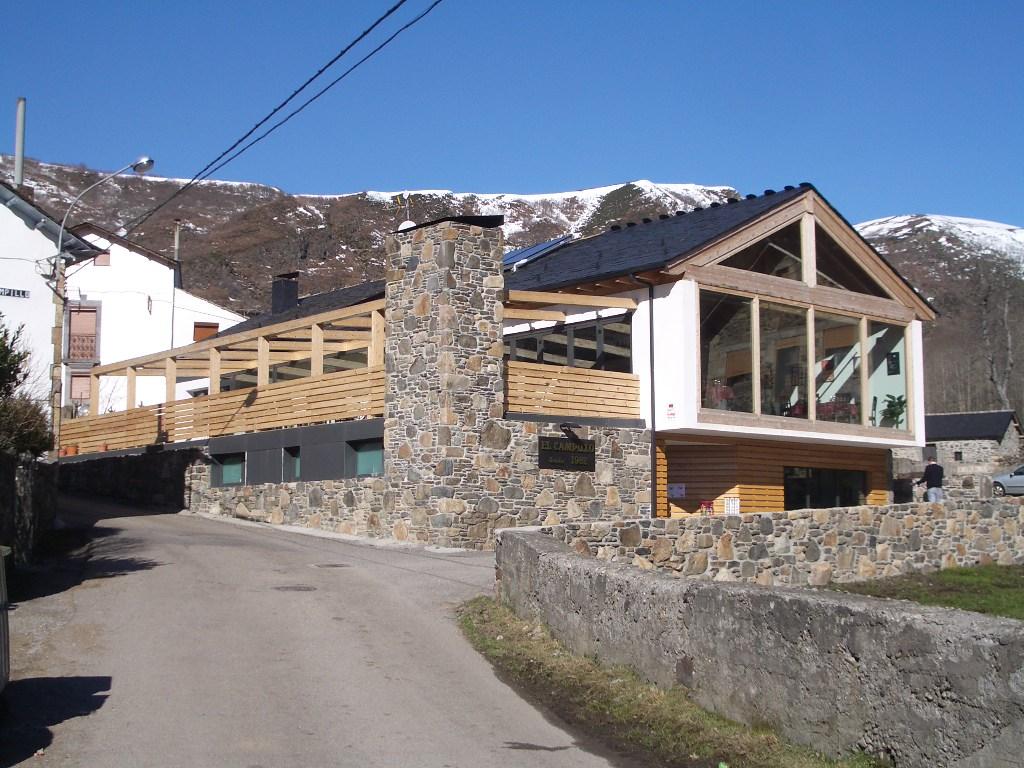 Tagarro de miguel arquitectos estudio de arquitectura - Arquitectos asturias ...